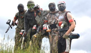 Plan Your Skirmish Paintball Trip