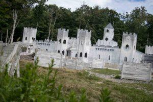 tippmann castle