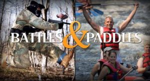 Battles and Paddles