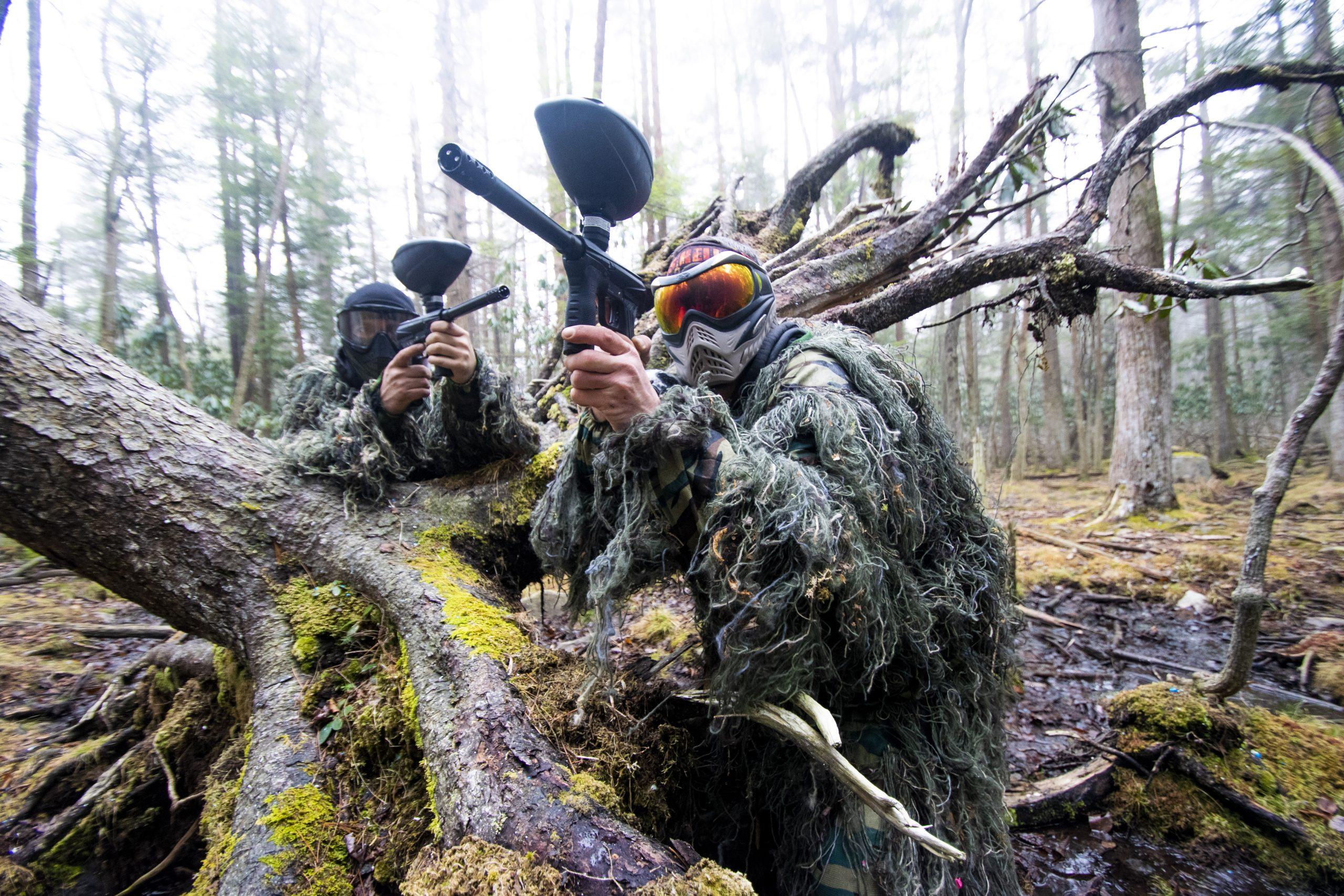 predator day predator weekend in the trees